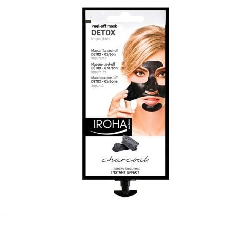 Iroha Nature Detox Peel Off Mask