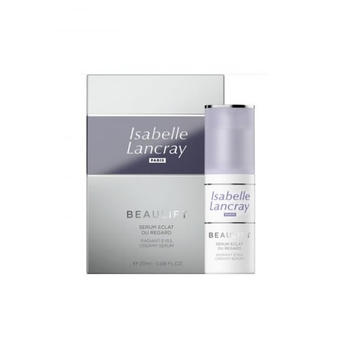 Isabelle Lancray Beaulift Radiant Eyes Creamy Serum 20ml