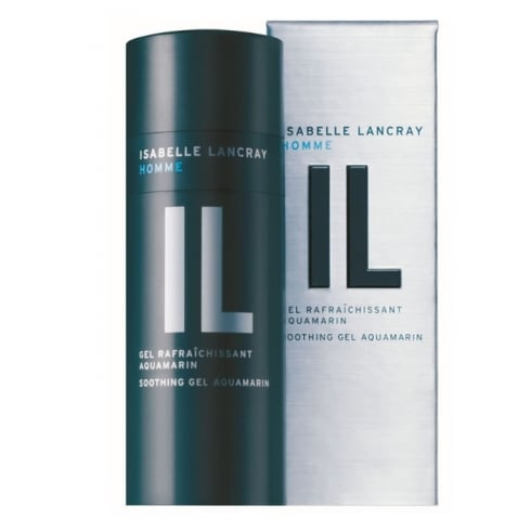 Isabelle Lancray Il Homme Soothing Gel Aquamarin 50ml