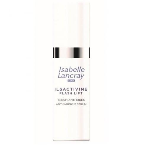 Isabelle Lancray Ilsactivine Flash Lift Anti Wrinkle Serum 5ml