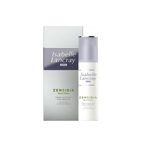 Isabelle Lancray Isabell Lancray Sensibia Nutrizen Balancing Nutrition Cream 50ml