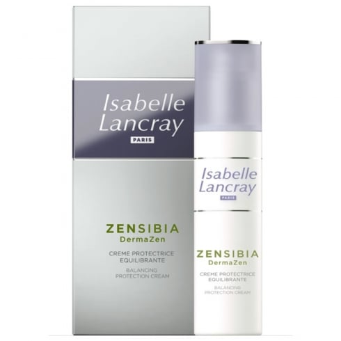 Isabelle Lancray Zensibia Dermazen Protection Cream 50ml