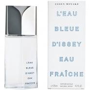 Issey Miyake L'Eau Bleue d'Issey Eau Fraiche Pour Homme 125ml EDT Spray