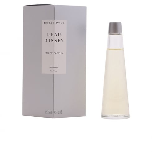 Issey Miyake L'Eau d'Issey 25ml EDT Spray / 75ml Body Lotion