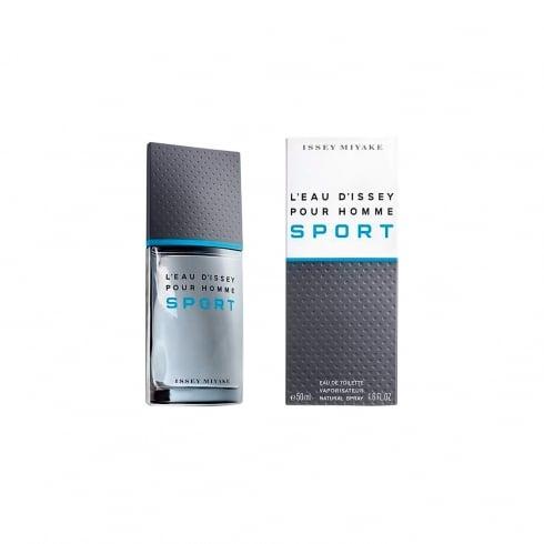 Issey Miyake L'Eau D'Issey Homme Sport 200ml EDT Spray