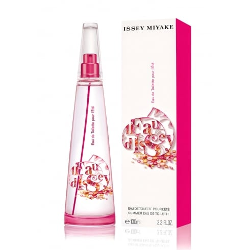 Issey Miyake L'Eau d'Issey Ladies Summer 100ml EDT Spray