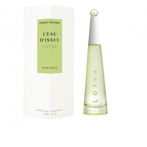 Issey Miyake L'Eau d'Issey Lotus Limited Edition 90ml EDT Spray