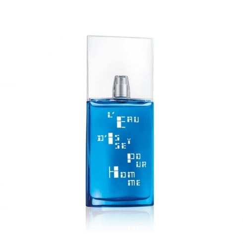 Issey Miyake L'Eau D'Issey Pour Homme Summer 2017 EDT Spray 125ml
