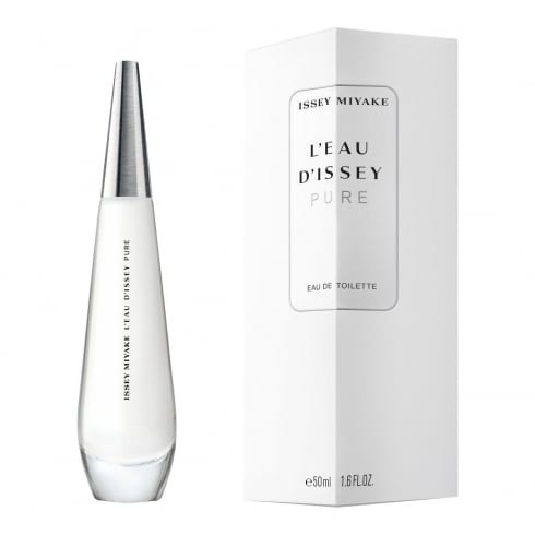 Issey Miyake L'Eau D'Issey Pure EDT Spray 50ml