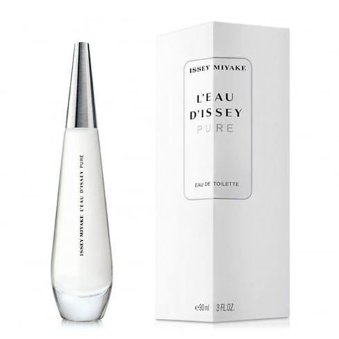 Issey Miyake L'Eau D'Issey Pure EDT Spray 90ml