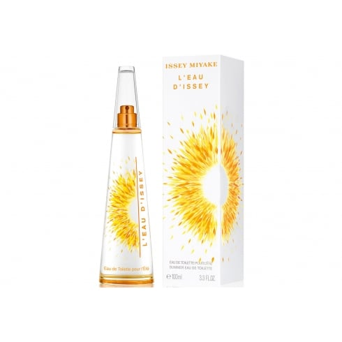 Issey Miyake L'Eau D'Issey Summer 2016 (Limited Edition) 100ml EDT Spray