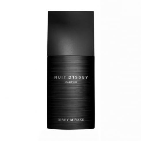 Issey Miyake Nuit D Issey EDP Spray 125ml