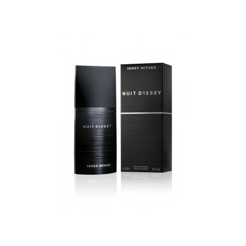 Issey Miyake Nuit d'Issey for Men 125ml EDT Spray