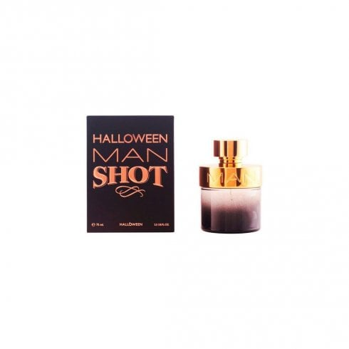 J. Del Pozo J Del Pozo Halloween Shot Man EDT 75ml Vapo