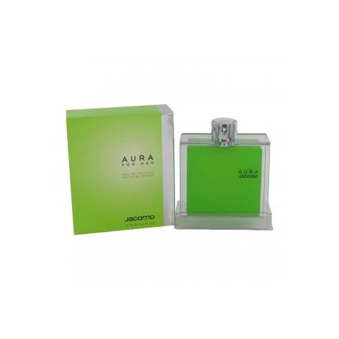 Jacomo Aura for Men 40ml EDT Spray