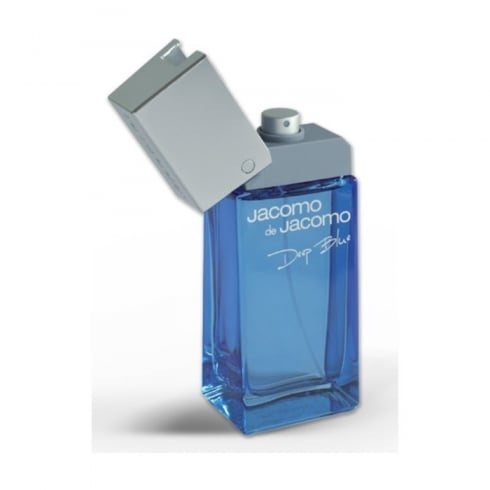 Jacomo Deep Blue EDT Spray 100ml