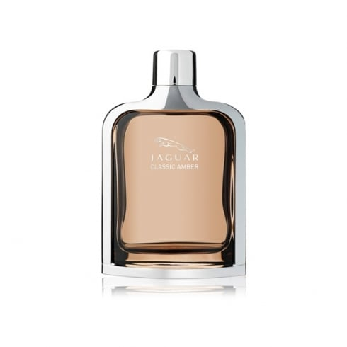 Jaguar Classic Amber EDT Spray 100ml