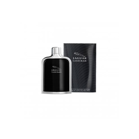 Jaguar Classic Black 100ml EDT Spray