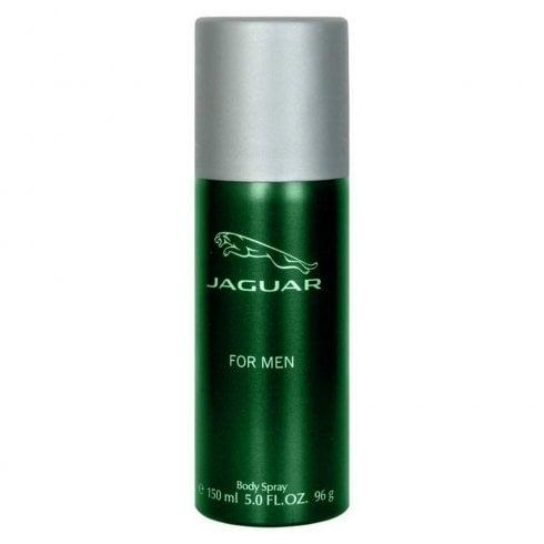 Jaguar For Men Deo 150ml Spray