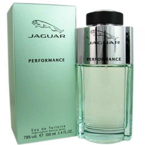 Jaguar Performance Men EDT 100ml