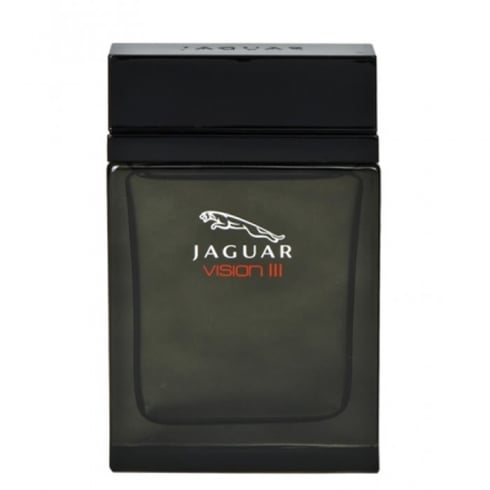 Jaguar Vision III EDT Spray 100ml