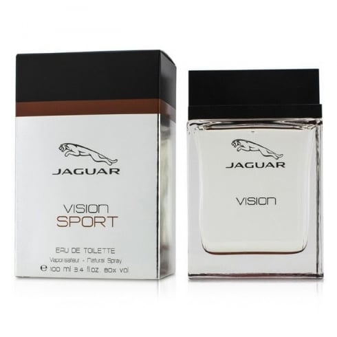 Jaguar Vision Sport EDT Spray 100ml