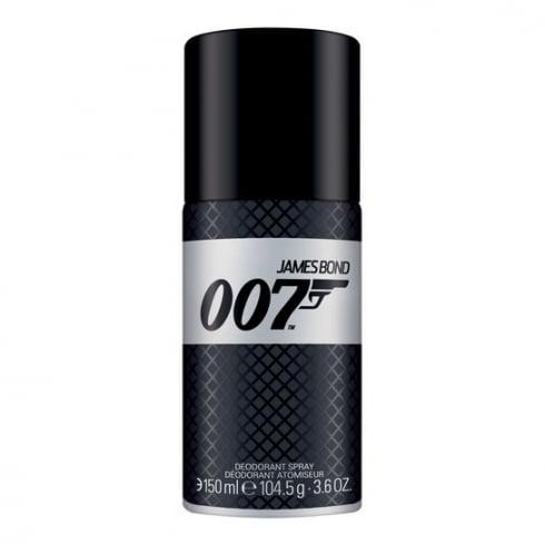 James Bond 007 Deodorant Spray - 150ml