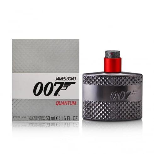 James Bond 007 Quantum Eau De Toilette Spray 50ml
