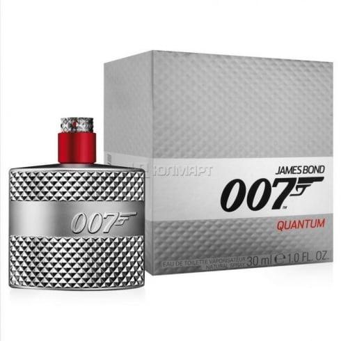 James Bond 007 Quantum EDT 30ml Spray