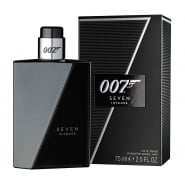 James Bond 007 Seven Intense 125ml EDP Spray