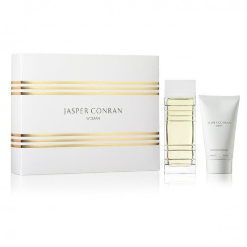 Jasper Conran Woman Gift Set 30ml EDP + 100ml Shower Gel