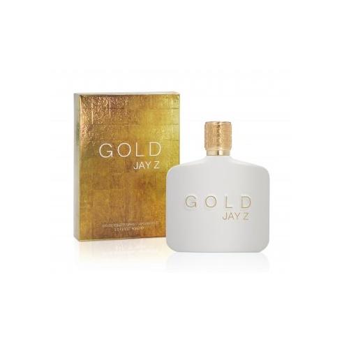 Jay Z Gold 50ml EDT Spray
