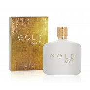 Jay Z Gold 50ml EDT Spray