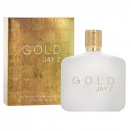 Jay Z Gold 90ml EDT Spray