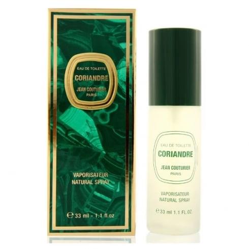 Jean Couturier Jean Coututier Coriandre EDT Spray 33ml