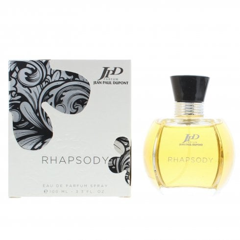 Jean Paul Dupont Jpd Rhapsody Edp 100ml