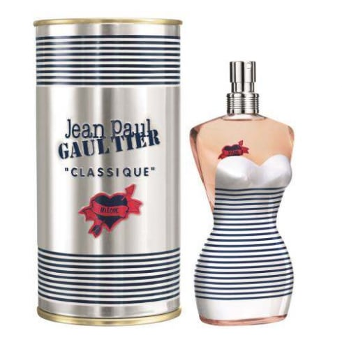 Jean Paul Gaultier Classique In Love EDT 100ml Spray