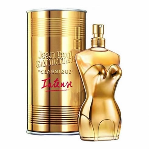 Jean Paul Gaultier Classique Intense EDP Spray 20ml