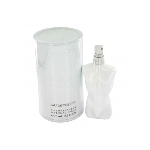 Jean Paul Gaultier Fleur De Male Eau De Toilette 125ml