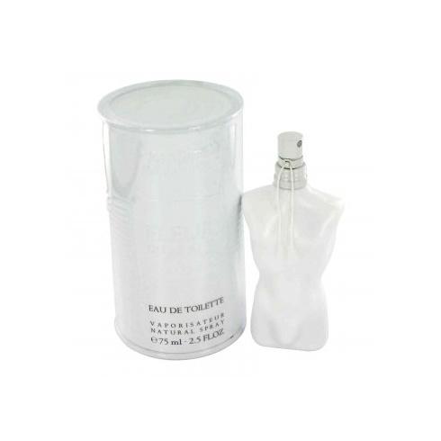 Jean Paul Gaultier Fleur De Male Eau De Toilette 75ml