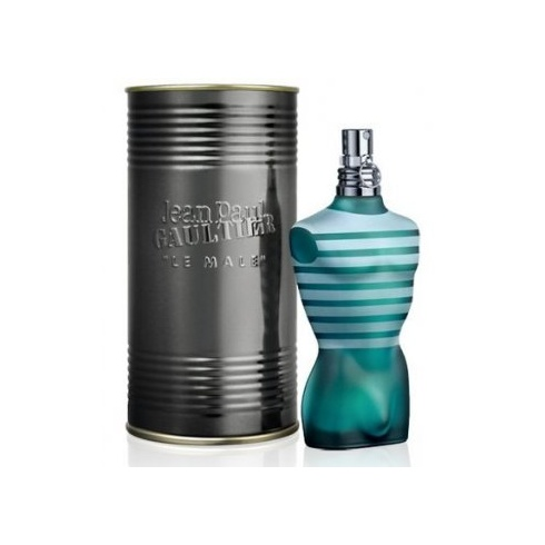 Jean Paul Gaultier Le Male 200ml EDT Spray