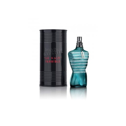 Jean Paul Gaultier Le Male Terrible 125ml EDT Spray