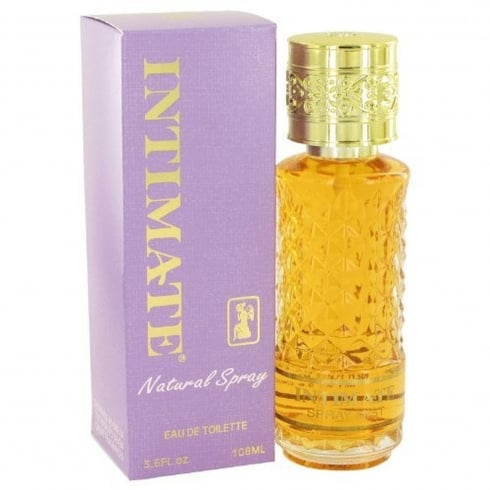 Jean Philippe Intimate 108ml Eau de Toilette Spray