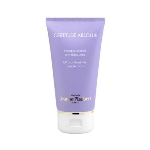 Jeanne Piaubert Certitude Absolue Anti Wrinkle Cream Mask 75ml
