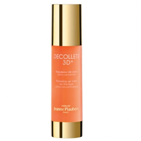 Jeanne Piaubert Decolette 3D Plumping Up Care For The Bust 50ml