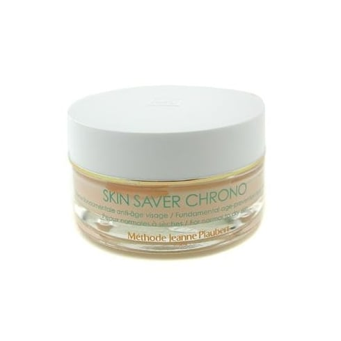 Jeanne Piaubert Skin Saver Chrono Cream For Normal To Dry Skin 50ml