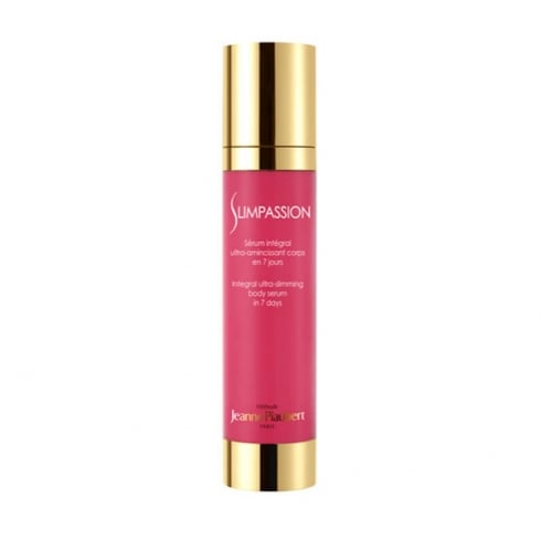 Jeanne Piaubert Slimpassion  Ultra Slimming Body Serum 7 Days 100ml