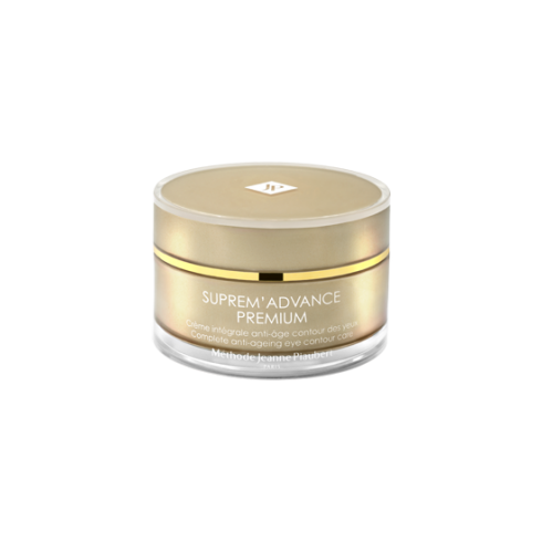 Jeanne Piaubert Suprem Advance Premium  Anti Ageing Eye Contour 15ml