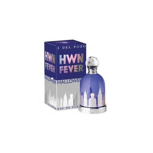 Jesus Del Pozo Halloween Fever EDP Spray 30ml