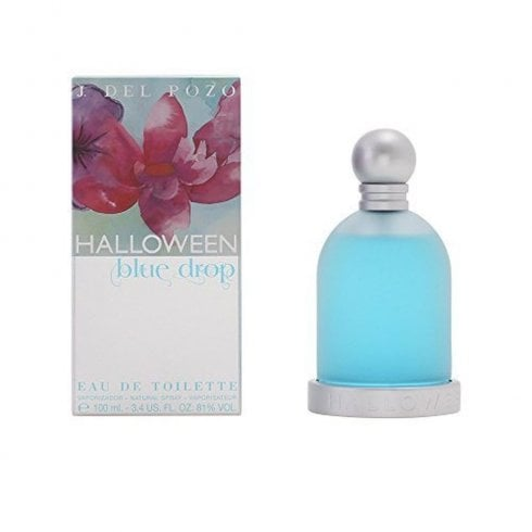Jesus Del Pozo J Del Pozo Halloween Blue Drop EDT 50ml